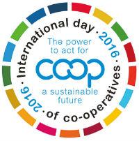 Internationaler Genossenschaftstag 2016